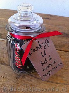 Verlaten jouw kids binnenkort de kleuterklas of de basisschool? 8 leuke cadeautjes voor de docent(e)! - Zelfmaak ideetjes