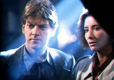 Kenneth Branagh and Emma Thompson in Dead Again -- loooove!
