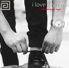This Valentines, it's about dressing up for the perfect date, after all, ‪#‎ILoveMyTime‬ ‪#‎ValentinesWithDsigner‬ #designer #watches #accessories #love #time #wristwear #fashion