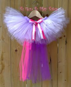 Twilight Sparkle Inspired Tutu/ My Little Pony Inspired Tutu /Rainbow Tutu/Elastic Waistband by TURunTUPlayTutus on Etsy Rainbow Tutu, Twilight Sparkle, My Little Pony, My Etsy Shop, Tulle, Inspired, Halloween, Creative, Jay