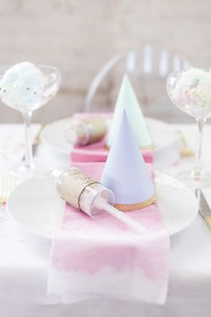 Pastel birthday party ideas First Birthday Parties, Girl Birthday, First Birthdays, Diy Party, Party Ideas, 100 Layer Cake, Inspiration For Kids, Party Makeup, Tablescapes