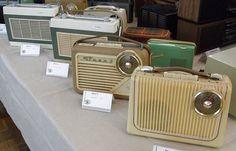 Geschichte - Stern Radio Berlin   Weitere Kofferradios