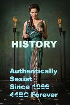 """Click through to read an interesting article on """"historically realistic"""" sexism aimed at fiction writers.<<<<This is a gorgeous rant on historical sexism as pertains to modern fantasy story telling! Writing Quotes, Fiction Writing, Writing Advice, Writing Resources, Writing Help, Writing A Book, Writing Prompts, Essay Prompts, Writing Workshop"""