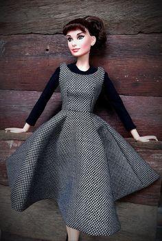 Sabrina by Zezaprince, via Flickr