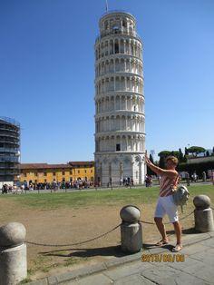 Pisa september 2013