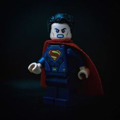 The Man of Steel for some a God from the sky. The meaning of Justice won't be distorted it cannot be achieved with threatening methods. Chaos is not an option and if needed he'll bleed for order and people. | Nikon #D5300 | #superman #batmanvsuperman #batman #manofsteel #steel #stone #strong #hero #fuerte #acero #hero #heroe #man #chaos #god #falsegod #sky #fly #bird #plane #brick_vision #brickshift #toyslagram_lego #bricknetwork #brickcentral #legos #lego #lotsoflegs by lots_of_legs