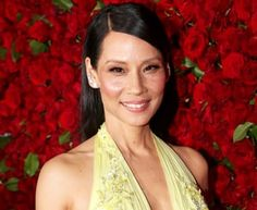 Beauty DNA: Five Secrets of Lucy Liu's Style | Us Weekly