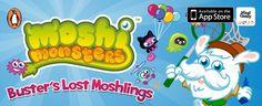 Penguin Children's Books - Penguin UK Ryan loves Moshi Monsters x