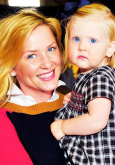 Jessica Capshaw Daughter Poppy