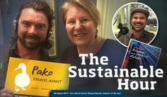 Meet the awarded, transformational doer Chris Balazs from Sage Farm. Together with his family he will be opening their house, regenerative farm and artisan butchery for visitors on Geelong's Sustainable House Day on 15 October. The inspirational ecology expert and One Planet Living mobiliser Suzette Jackson from Innate Ecology has just stepped up to the position as committee president of the newly started Barwon Fair Food Network.