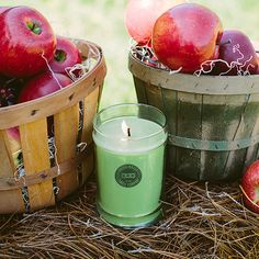 Bridgewater Candle Company - Jar Candles - Jani Epp - Quality Home Accessoires