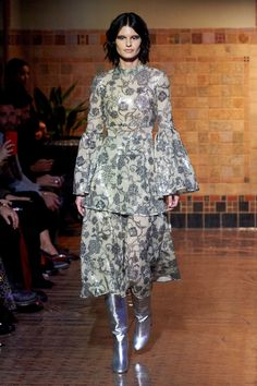 Cynthia Rowley Fall 2019 Ready-to-Wear Collection - Vogue