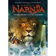 The Chronicles Of Narnia - The Lion, The Witch And The Wardrobe DVD 2005: Amazon.co.uk: Andrew Adamson, C.S. Lewis: Film & TV