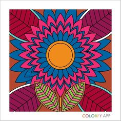 Made on colourfly, a relaxing, easy to use and free downloadable app!!😆😆