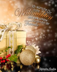 Beautiful sayings and pictures for Christmas – Xmas ideas - Weihnachten Family Christmas Cards, Christmas Quotes, Christmas Bulbs, Merry Christmas, Christmas Gifts, Christmas Pictures, Kinds Of Salad, Earthy, Happy Hour