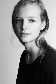 Top Newcomers S/S 14 | Ine Neefs @ DNA Models [Newfaces]