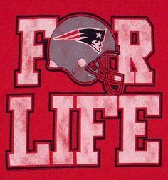 Pats - New England Patriots