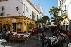 What Can You Do With Less Than a Full Day in Cadiz?