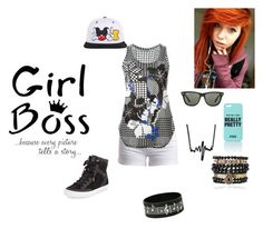 """""""Individuality"""" by mizzinmeh on Polyvore"""