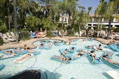 glen ivy in corona... most relaxing spa...