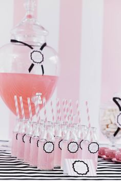 Little Big Company | The Blog: Up in the Clouds Themed Party by Sweet Empire