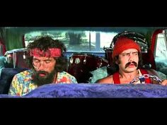 The entire plot of Cheech and Chong in 10 Minutes! Two stoners unknowingly smuggle a van - made entirely of marijuana - from Mexico to L. Cheech And Chong Costumes, Cheech Und Chong, Dave's Not Here Man, Outdoor Halloween, Halloween 2020, Cool Costumes, Costume Ideas, Marijuana Art, Mary J
