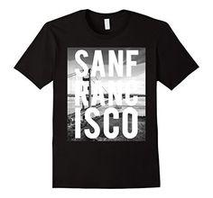 San Francisco T-Shirt California