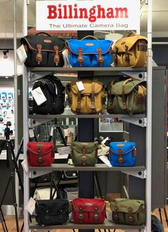 In Montreal? Why not visit Camtec/Leica Boutique Montreal. If not find a store near you on our website Bag Display, West Midlands, Leica, Montreal, The Dreamers, Canada, Retail, Boutique, Website