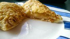 Miss Baksel/Eekma: WARNING! Kaasbroodjes met romige vulling!
