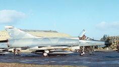 Mirage 50C; FACH 511, El tepual, en tránsito hacia Chabunco, Punta Arenas.
