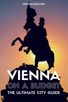 Visiting Vienna on a