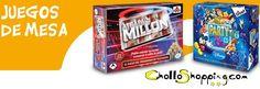 ahora que se acercan las vacaciones en www.cholloshopping.com con origen en Yecla también puedes adquirir juegos de mesa como premio fin de curso para tus peques!!! entra y elige el tuyo!!!