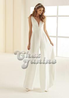 Boutique Chez Janine – Brautmode, Brautkleider und Festmode für Sie und Ihn - Hosen