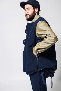meanswhile 2015 fall winter lookbook