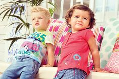 boboli SS16 Catalogue #shaka
