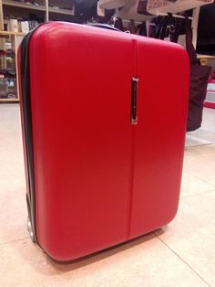 Trolley Upright Gabol Serie Paradise Cabina