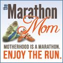 marathon mom blog. recipes, nutrition, health, faith, family & homeschooling! love it!
