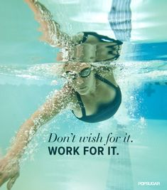 Swimming is my life!!! I'm not the best at it, but I'm working so hard this summer for this year's swim season!!!