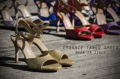 Embrace, the new brand of made in italy tango shoes! In special offer at 110 €! http://www.italiantangoshoes.com/shop/en/11_embrace