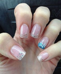 29 Best Winter Gel Nail Art Designs Images Pretty Nails Perfect