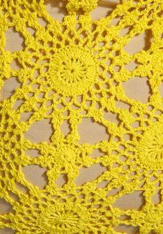 Boho Crop Top Crochet Lace Bell Sleeve G - Diy Crafts - Qoster Crochet Stitches Chart, Crochet Motif, Crochet Designs, Crochet Doilies, Crochet Lace, Crochet Patterns, Crochet Shirt, Crochet Crop Top, Poncho