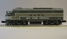 LIONEL GRAND CENTRAL EXPRESS DIESEL RAILSOUNDS 6-30195 nyc locomotive 6-38242  - Click image twice for more info - See a larger selection of lionel  at http://zkidstoys.com/product-category/lionel/ - kids, toddler, grown up toys, building toys, educational toys, christmas 2014, holidays, gift ideas