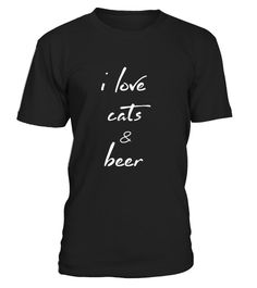 # I Love Cats & Beer T-Shirt .         I Love Cats & Beer T-Shirt, Great for Brew Day, Beer Festivals, IPA, Drink Craft Beer, Drink Beer tshirt, Beer accessories, Beer ideas, Beer tshirts for men, Beer lover tshirt, funny Beer tshirts, Beer Brewing Shirt Beer, Beer Tshirts, Beer T-shirt, Beer tshirt, Beer tee, Beer idea, Beer t shirt, Beer present, Beer shirt, Beer apparel, Beer clothes, Beer art, Beer top, Beer lover, Beer lovers, Beer t shirts for women, Beer t shirts for men, Beer…