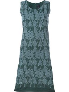 Minä Perhonen pine print dress