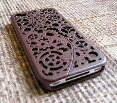 iPhone case. Awesome design!