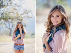 senior girl photo picture posing ideas #photography | Amanda K Photo