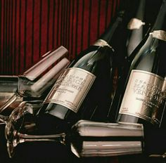 The Luxe List: Travel, Lifestyle & Leisure Authority » New Ultra-Premium Maurice Vendôme Champagne Makes American Debut