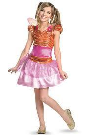 Winx Club Stella Costume