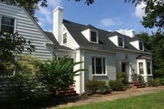 Check out this awesome listing on Airbnb: Historic Home Near Downtown Raleigh - Houses for Rent in Raleigh