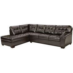 Buy a Simmons Brooklyn Sectional Set at Big Lots for less. Shop Big Lots Sofas in our department for our complete selection.  sc 1 st  Pinterest : big lots manhattan sectional - Sectionals, Sofas & Couches